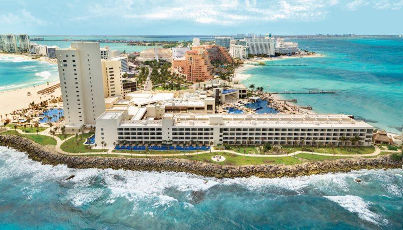 Playa Hotels & Resorts - Lifestyle Shoot (March 2016)