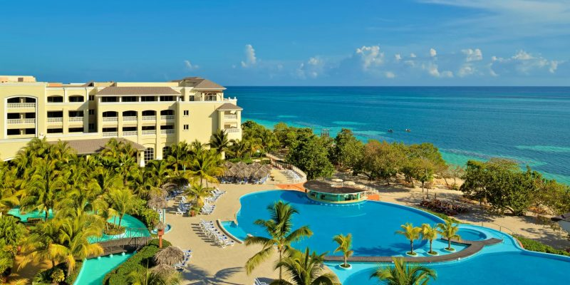 Iberostar Rose Hall Montego Bay